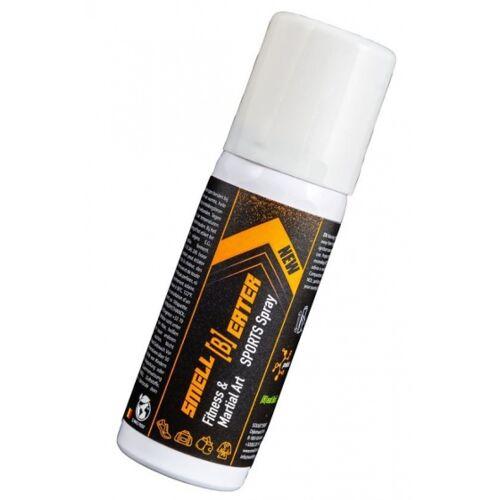 Smell (B)eater 4 in 1 sport spray Fitness & Vechtsport unisex 50 ml - Zwart,Oranje