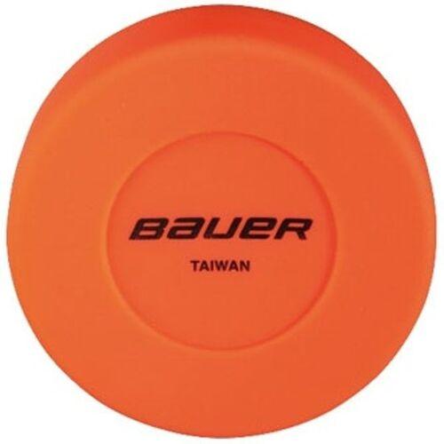 Bauer hockeypuck oranje - Oranje