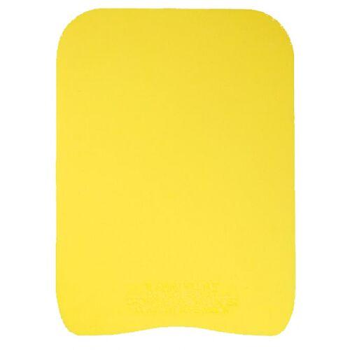 Reydon bodyboard foam 242 x 325 x 27 mm geel - Geel