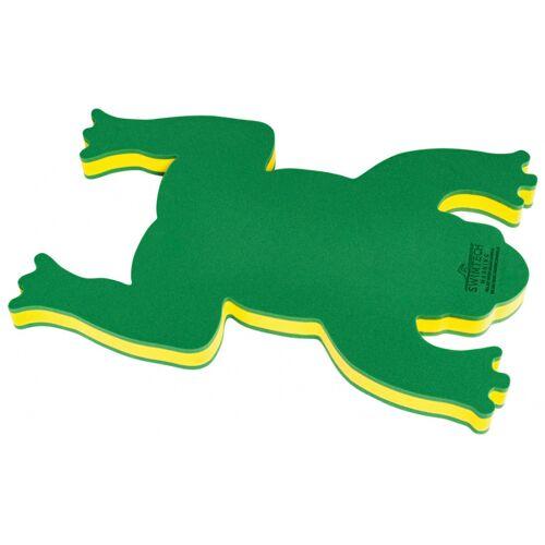 Reydon bodyboard kikker foam groen/geel - Groen,Geel