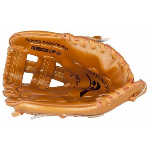 Rucanor honkbalhandschoenen rechterhand bruin - Bruin