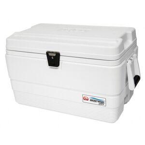 Igloo koelbox Marine Ultra 54 passief 51 liter wit - Wit