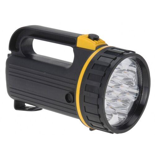 Redcliffs campinglamp LED 20 cm zwart - Zwart