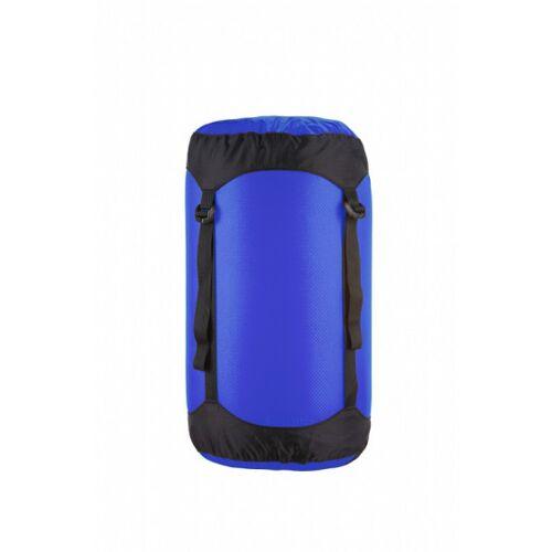 Sea to Summit compressiezak Ultra Sil 20 L blauw - Blauw