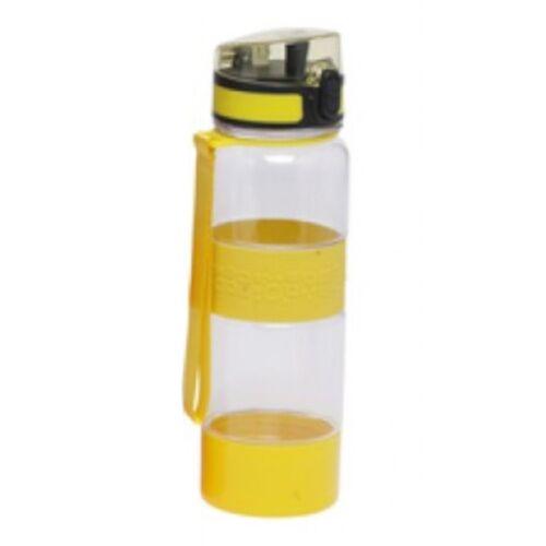 TOM drinkfles 500 ml 22,5 cm geel - Geel