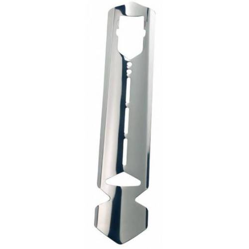 Kela Keuken suikertang Tura 28 x 5,5 cm RVS zilver