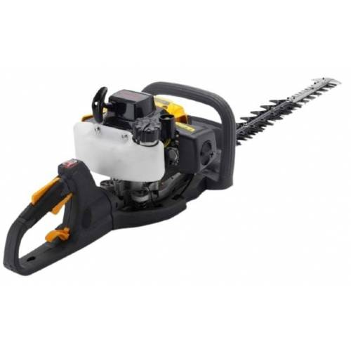 Stiga heggenschaar SHT 660 K benzine 630W 113 cm zwart/geel