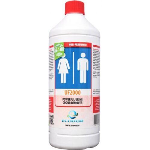 Ecodor geurverwijderaar 1000 ml UF2000