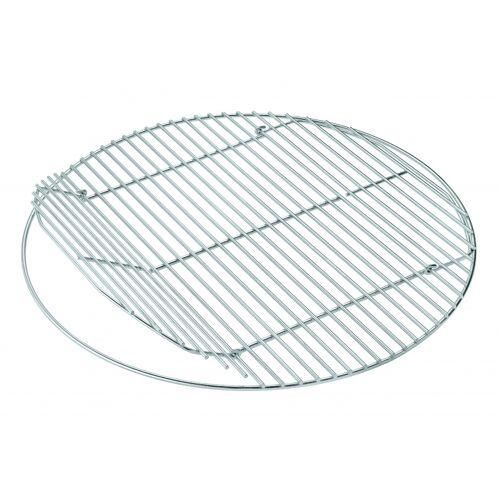 Rösle grillrooster 59 x 1 cm RSV zilver