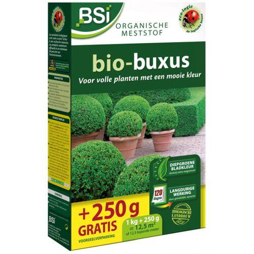 BSi meststof Bio buxus 1,25 kg