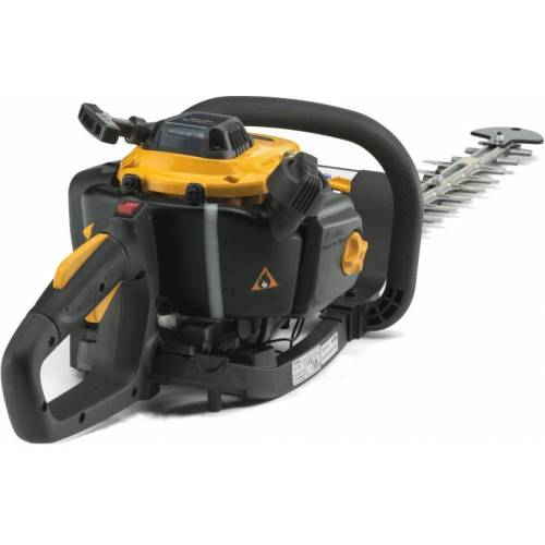 Stiga heggenschaar SHT 660 benzine 650W 108,6 cm zwart/geel