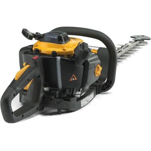 Stiga heggenschaar SHT 660 benzine 108,6 cm geel/zwart - Zwart,Geel