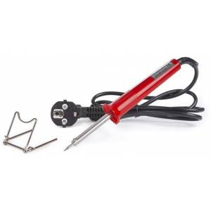 Velleman soldeerbout 14 Watt 230 Volt 15 cm rood