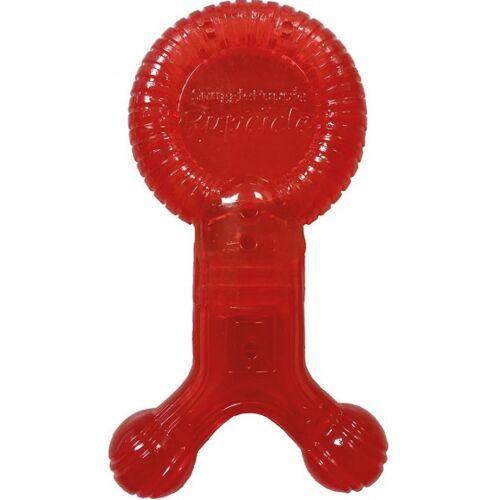 Smart Pet Love kauwspeelgoed Pupcicle 14 x 6,5 cm rood