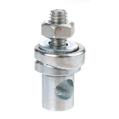 Bofix oogbouten M5 x 34 mm zilver 6 stuks