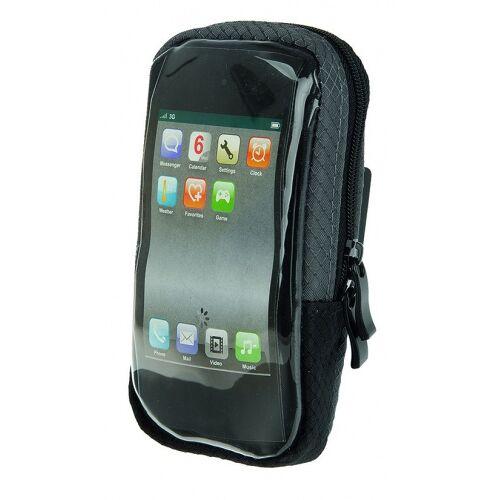 M-Wave M Wave iPhone/smartphone tas 12,5 cm zwart