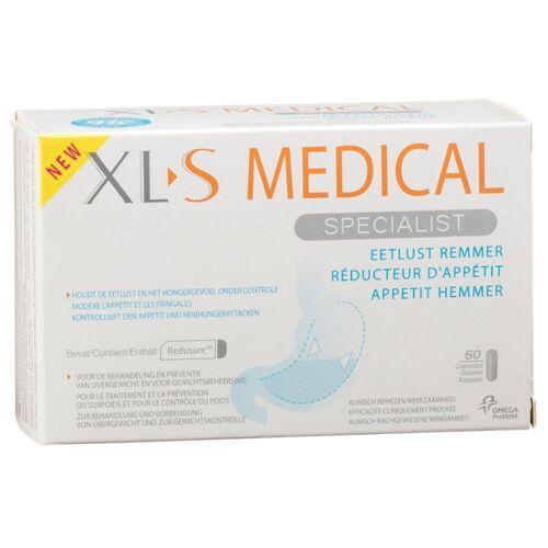 Omega Well-Being XL-S Medical Eetlustremmer - Houdt Eetlust en Hongergevoel Onder Controle