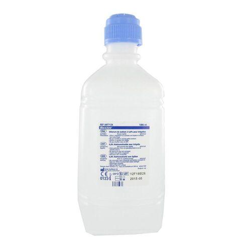 Baxter Bx Viapack Nacl 0,9% Irrigatie