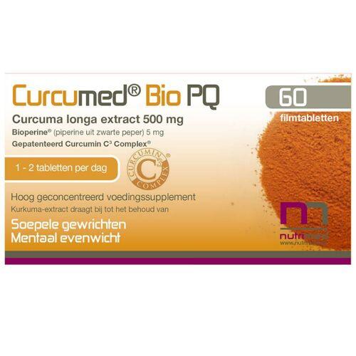 Nutrimed Curcumed Bio PQ