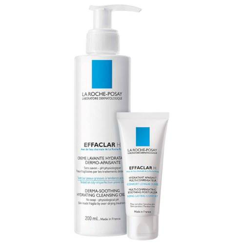L'oreal Belgilux - Division Cosmetique Active La Roche-Posay Routine Anti-Acne en Uitdrogend door Medicatie
