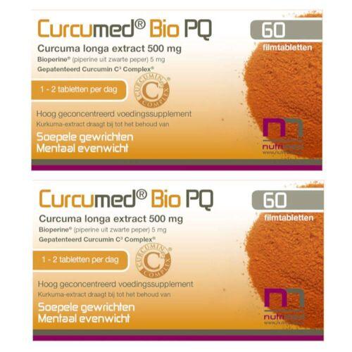 Nutrimed Curcumed Bio PQ DUO