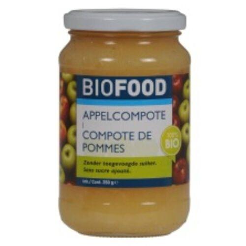 Damhert B.v. Biofood Appelcompot...