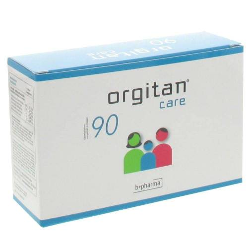 B+ Pharma Orgitan Care
