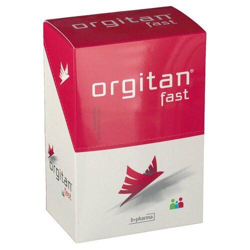 B+ Pharma Orgitan Fast