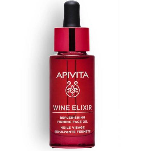 Apivita Wine Elixir Anti-Rimpel Gezichtsolie