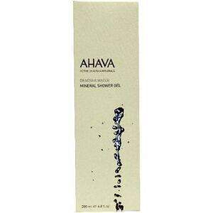 Array Ahava Mineral showergel