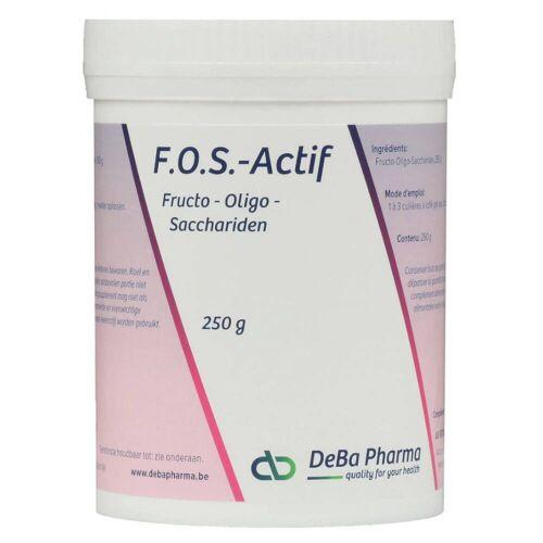 Deba Pharma Deba F.O.S. Actief