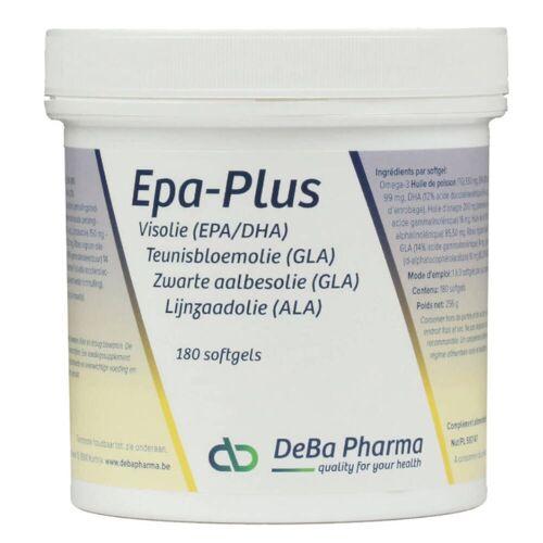 Deba Pharma Deba Epa-Plus