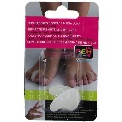 Style Pharma NEH Feet Teenspreider Halve Maan Maat 35-38