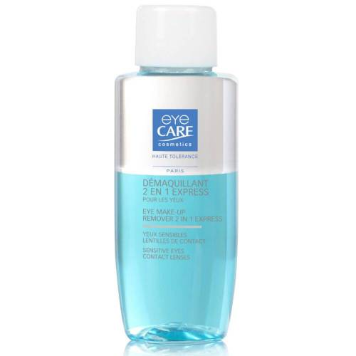 Patch Pharma Eye Care Oogmake-Up Remover 2-in-1 Express