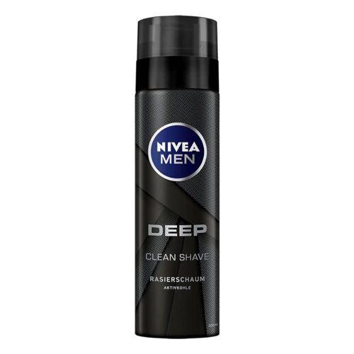 Beiersdorf Nivea Men Deep Clean Shave