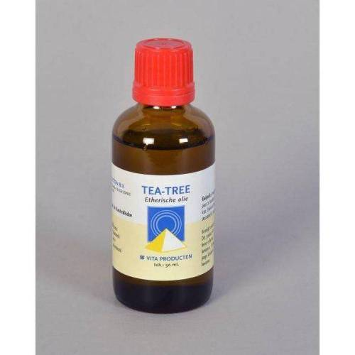 Vita Producten BV Vita Tea tree oil