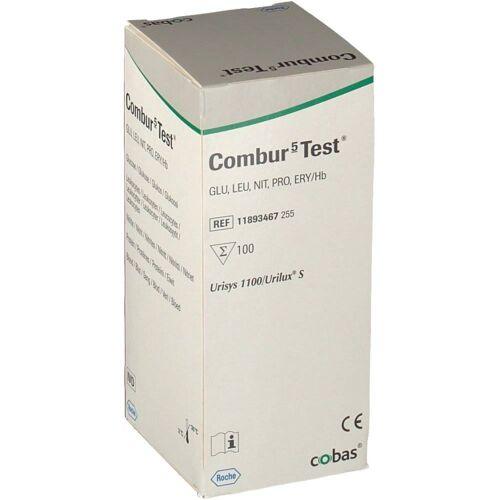 Roche Diagnostics Combur 5 Test