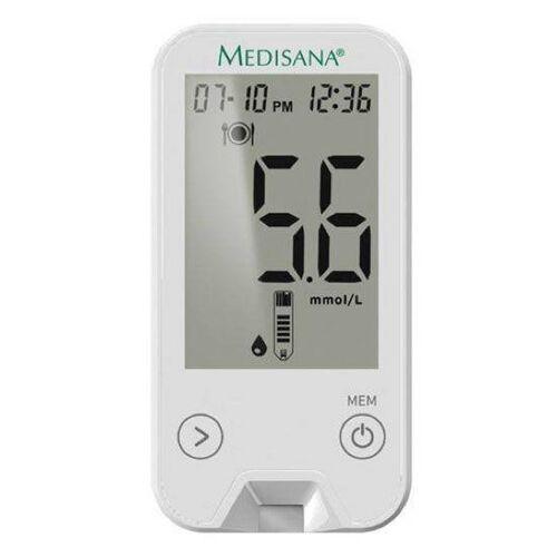 Medisana Meditouch 2 glucosemeter USB
