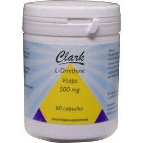 Holisan BV Clark L-Ornithine