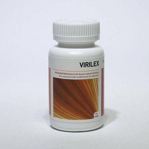 Ayurveda Health BV Ayurveda Health Virilex