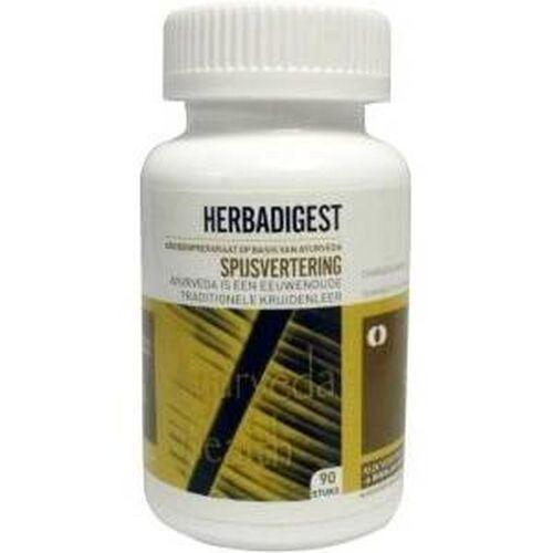 Ayurveda Health BV Ayurveda Health Herbadigest