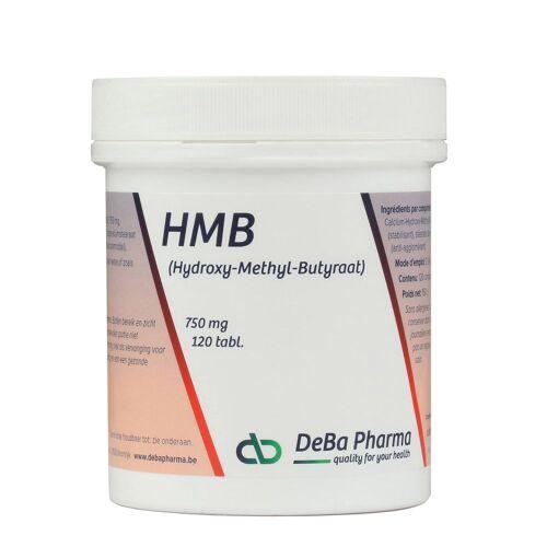 Deba Pharma Deba Hmb 750 Mg
