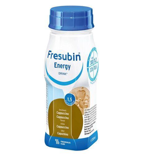 Fresenius Kabi Fresubin Energy Drink Cappuccino