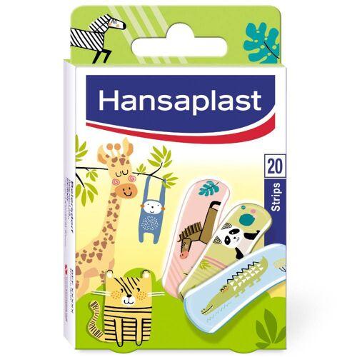 Beiersdorf Hansaplast Kids Dieren