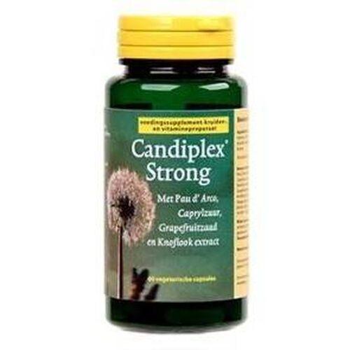 Vital Direct Venamed Candiplex Strong