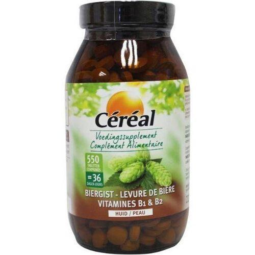 Nutrition & Sante       -HE Cereal Biergist 220 gram