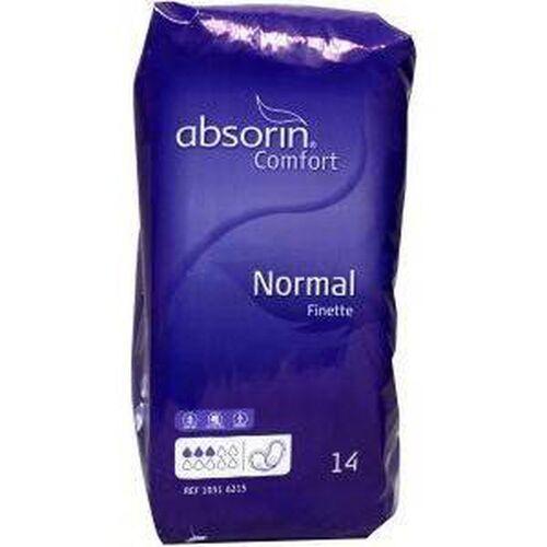 Diversen Absorin Comfort finette normaal
