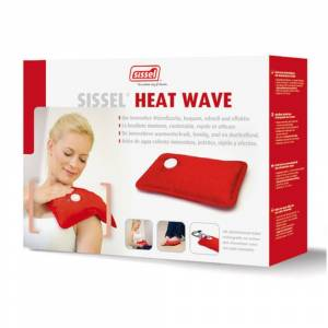 Sissel Benelux Sissel Heat Wave Warmwaterkruik Electrisch
