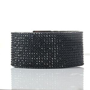 Van Amstel Armband Disco Black