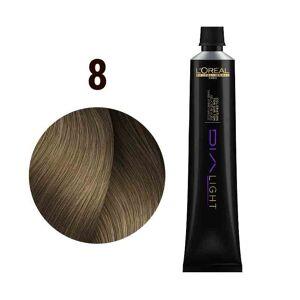 L'Oréal Professionnel Dia Light 8 50 ml